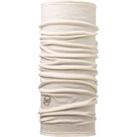 Buff Lightweight Merino Wool - Pañuelos & Co para el cuello - beige